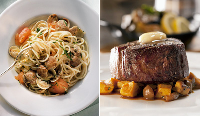 $59 - Award-Winning Brio: 5-Course Dinner for 2, Reg. $138