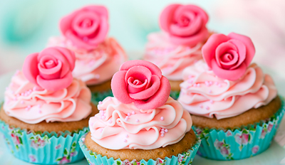 £29 -- 'Ultimate Treat' Cupcake-Decorating Class, Reg £60