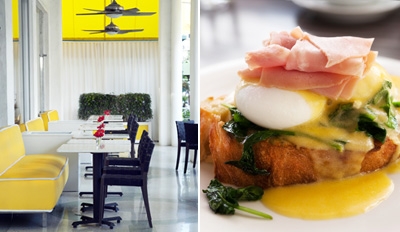 $45 - Unlimited Brunch for 2 incl. 4 Cocktails, Reg. $90