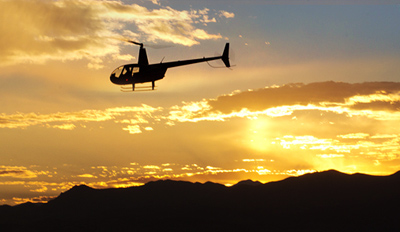 $125 - Rocky Mountain Helicopter Tour for 2, Reg. $250