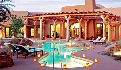 $99 - Aji Spa: Massage, Manicure & Pool Access, Reg. $210