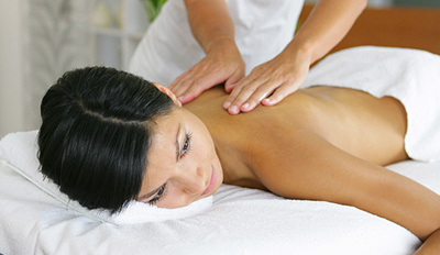 $35 - Custom Massage at Chic Spa incl. Deep Tissue, Reg. $65