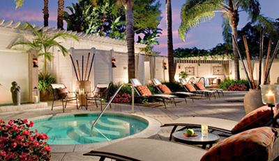 $109 - Loews Coronado Spa Day w/Massage, Pool Access & Wine