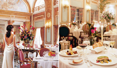 $110 - The French Room: Dallas' Best Dinner for 2, Reg. $190