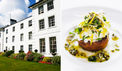 £99 -- Hertfordshire Country House Break w/Dinner, Reg £260+