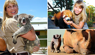$59 -- Australia Zoo Day Trip inc Transfers, Reg. $126