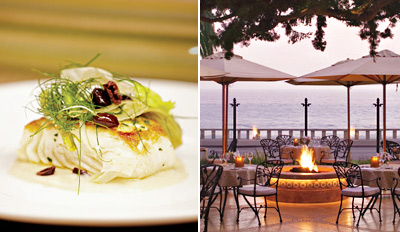 $99 - Luxurious Oceanfront Dinner for 2, Reg. $220