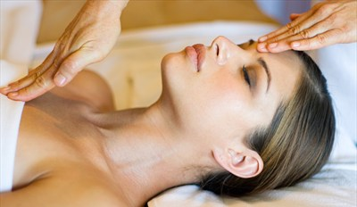 $55 & up - Citysearch Pick Spa: Massage or Facial