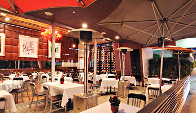 $49 - Zagat Pick: Italian Dinner for 2 w/Wine, Reg. $124