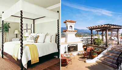 $299 - Luxury Santa Barbara Escape w/Dinner for 2, Reg. $737