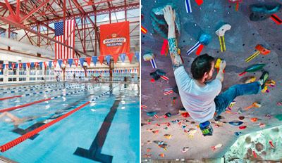 $19 - Chelsea Piers: All-Day Sports Access Pass, Reg. $50
