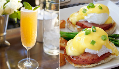 $20 - Italian Brunch for 2 w/Unlimited Mimosas, Reg. $45