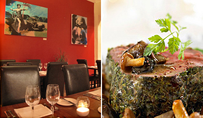 £49 - Bristol 7-Course Tasting Menu & Bubbly for 2, Reg £130