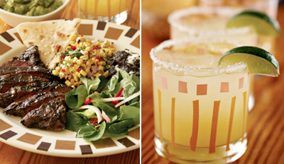 $49 - 'Best Vegas Mexican' Dinner & Drinks for 2, Reg. $107