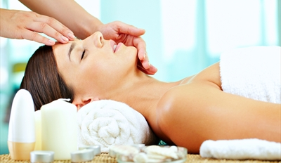 $69 -- St. Petersburg Gem: Massage & Facial, Reg. $150