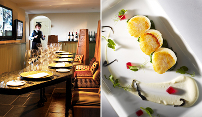 £85 -- Michelin-Rated 7-Course Menu for 2 w/Bubbly, Reg £190