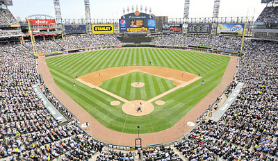 $37 -- White Sox Tickets w/Unlimited Food & Drinks, Reg. $61