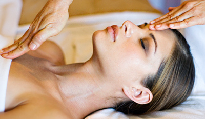 $49 - JW Marriott: Massage or Facial w/Extras, Reg. $115
