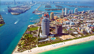 $99 - Thrilling Private Flying Lesson over Miami