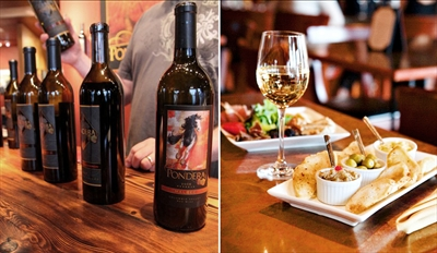 $89 - Woodinville Boutique Winery Tour w/Lunch, Reg. $199