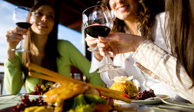 $22 - Gourmet Food Tour of San Diego Neighborhoods, Reg. $45