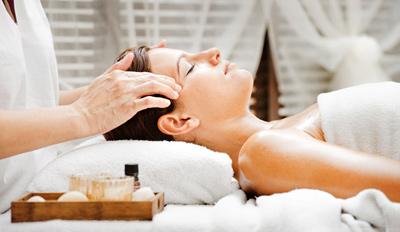$35 - 'Best of Orlando' Spa: Choice of Massage, Reg. $75