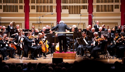 $20 -- Pittsburgh Symphony: 'William Tell Overture,' 45% Off