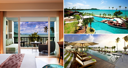 $199 -- 3 Nts at Hip Phuket 5-Star Resort w/Upgrade & More
