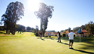 $29 - Blacklake: Unlimited Golf w/Cart & Lunch, Reg. $91