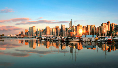 $39 - Vancouver Waterfront Sunset Dinner Cruise, Reg. $85