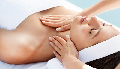 £45 -- Spa Day inc Decléor Massage, Facial & Lunch, Reg £96