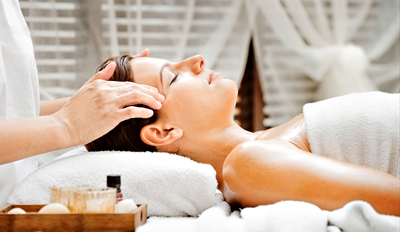 $85 -- Massage & Facial at Top SpaFinder Pick, Reg. $224