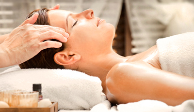 $85 - Massage & Facial at Top SpaFinder Pick, Reg. $224