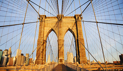 $30 - Sunset Bike Tour over Brooklyn Bridge, Reg. $70