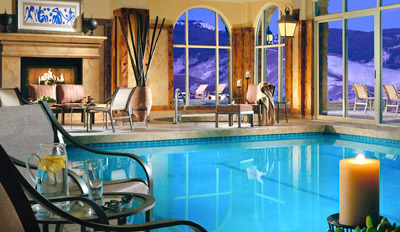 $99 - Top Vail Valley Spa: Massage or Facial All Ski Season