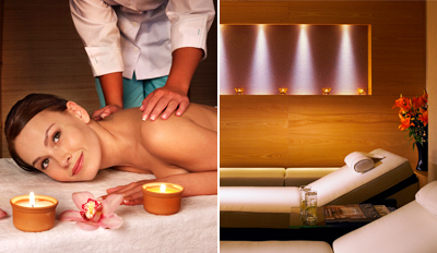 £39 -- Lingfield Park Spa Day w/Massage & Facial, Reg £80