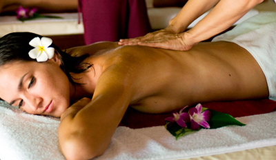 $89 - Waikiki Spa Package w/Massage & Wine, Reg. $240