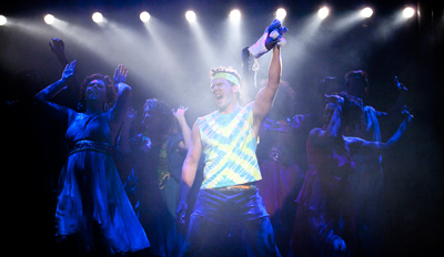 $37 - Broadway's 'Xanadu' in Arlington, Reg. $73
