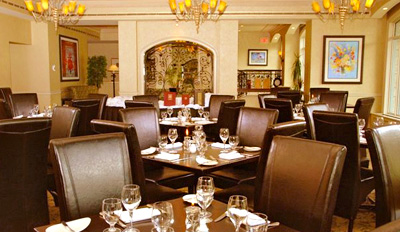 $89 - 4-Diamond Banff Resort: Dinner for 2 w/Wine, Reg. $186