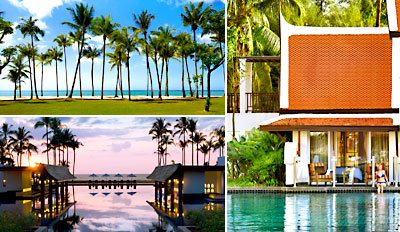 $279 -- JW Marriott 3-Night Thai Beach Getaway, Reg. $837