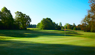 £29 -- Surrey PGA Open Golf Course: 18 Holes for 2, Reg £95