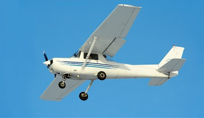 $119 & up -- Flight Lessons or Tour over NOLA, Half Off