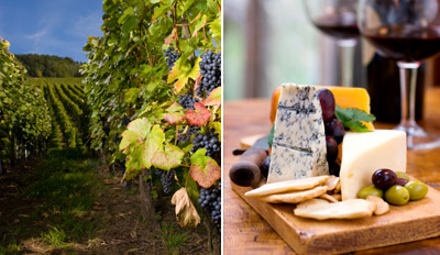 $25 - Award-Winning Winery: Tour for 2 w/Tastings, Reg. $49