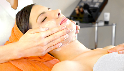$69 - 90-Min. Massage or Facial w/Reflexology, Reg. $185