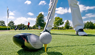 $39 - Golf for 2 w/Cart Rental Any Day of the Week, Reg. $80