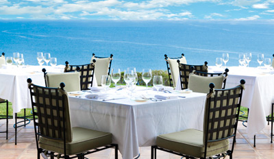 $79 - Terranea: 'Excellent' Dinner for 2 w/Wine, Reg. $172