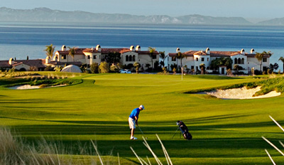 $35 & up - Terranea Oceanfront Golf w/Replay & Cart