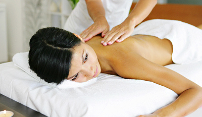 $35 - Hawaiian Massage at KCRA A-List Pick, Reg. $75