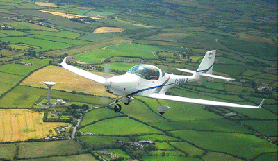 £69 -- Private Flying Lesson near London