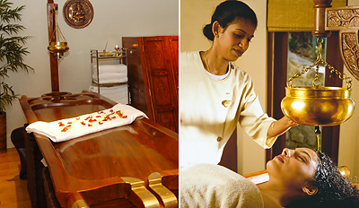 £29 - 2-Hour Experience w/Massage at Top Celeb Spa, Reg £110